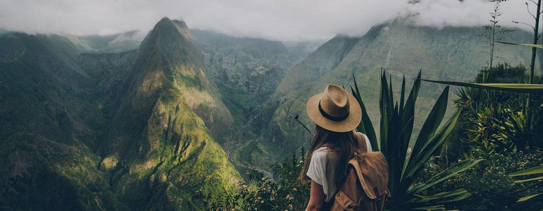Circuits touristiques île de la Réunion